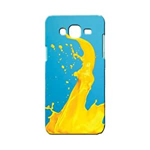 G-STAR Designer Printed Back case cover for Samsung Galaxy A5 - G4777