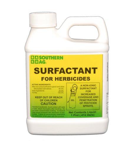 Surfactant for Herbicide - 1 Gallon Bottle