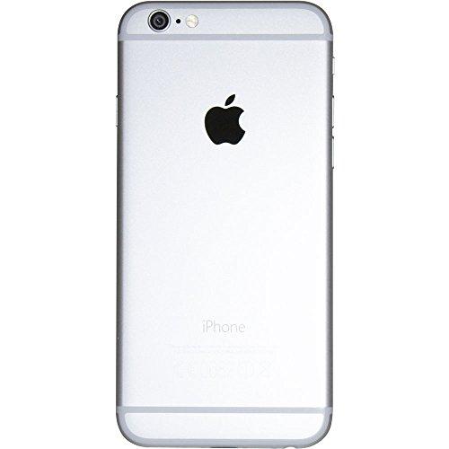 mobilespotlight apple iphone 6 16gb smartphone silver. Black Bedroom Furniture Sets. Home Design Ideas