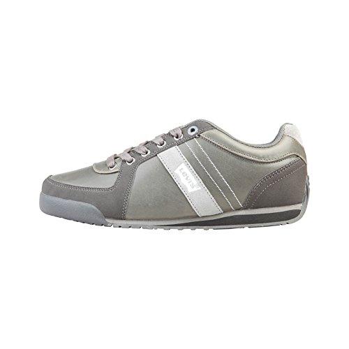 levis - sneakers Levis - BRANDS_65441 - 41, gris