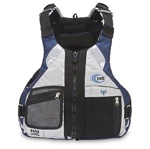 Buy MTI Adventurewear Slipstream Performance Paddling SUP PFD Life Jacket by MTI Adventurewear