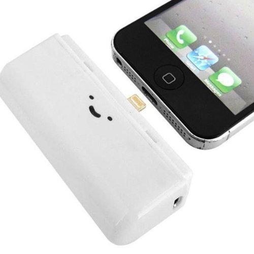 Cheap Price iPod Nano 7 Charger 2800mah External Power ...
