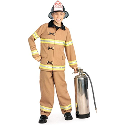 Firefighter Toddler Costume - Toddler