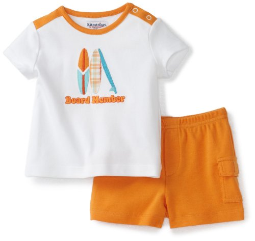 Baby Boy Surfer Clothes