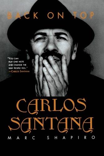 Carlos Santa... Santana Movie