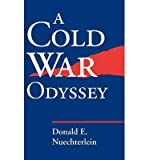 img - for A Cold War Odyssey(Hardback) - 1997 Edition book / textbook / text book