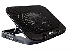 Lapcare Fusion Laptop Cooler