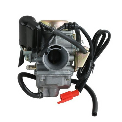 4 Stroke Scooter Carburetor For GY6 125 CC 150CC ROKETA BAJA KAZUMA CARROLL ATVs (Carburetor Flow Meter compare prices)