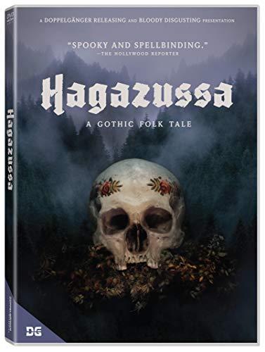 DVD : Hagazussa (DVD)