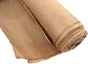 Hanji Paper - K-Medium Brown Half Sheets