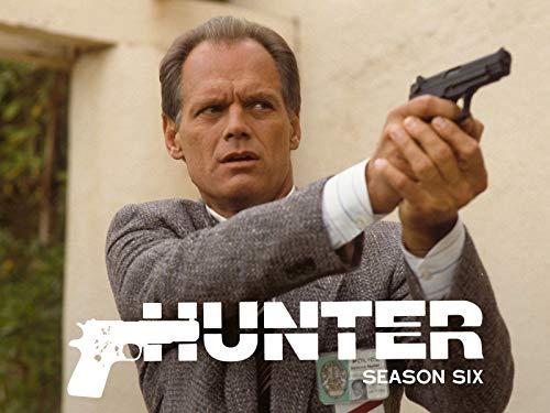 Hunter on Amazon Prime Video UK