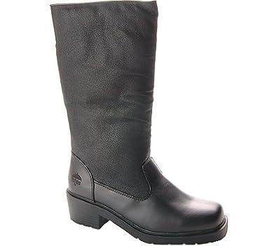 Amazon.com: totes Women's Paula Winter Boots: Shoes