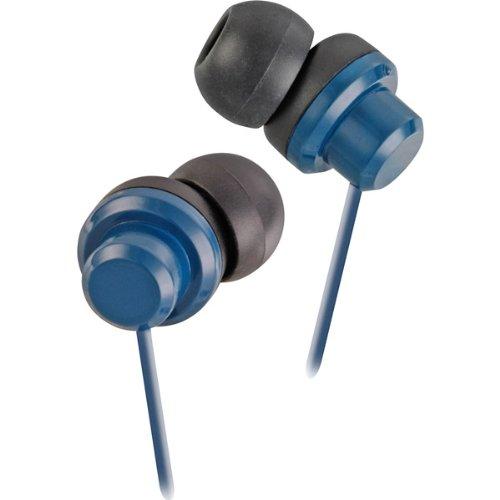 Jvc Riptidz In-Ear Casual Fashion Style Headphones