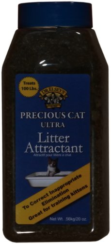 Precious Cat Dr. Elsey's Ultra Litter