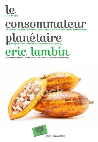 Le Consommateur Planetaire