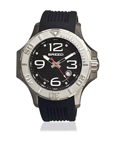 Breed Reloj con movimiento cuarzo suizo Henry  47 mm