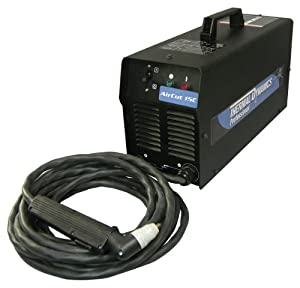 Thermal Arc 1-1110-1 Air Cut 15C Plasma System by Builders World Wholesale Distribution