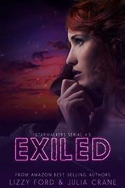 Exiled (Starwalkers Serials Book 3)