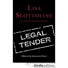 Legal Tender: Rosato & Associates Series, Book 4