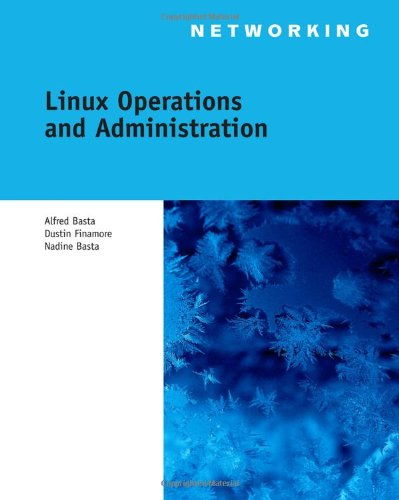 Linux Operations and Administration PDF