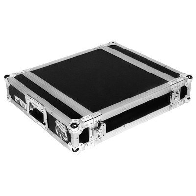 Deluxe Amplifier Rack System Case