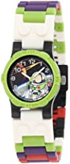 トイストーリー3 バズのレゴ腕時計/バズのフィギュア付