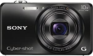 Sony DSC-WX200 18.2MP Digital Camera