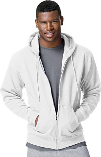 comfortblend ecosmart zip hoodie