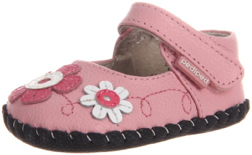 Leather Infant Shoes front-1043170