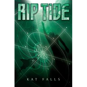 Rip Tide (Dark Life, Book 2)