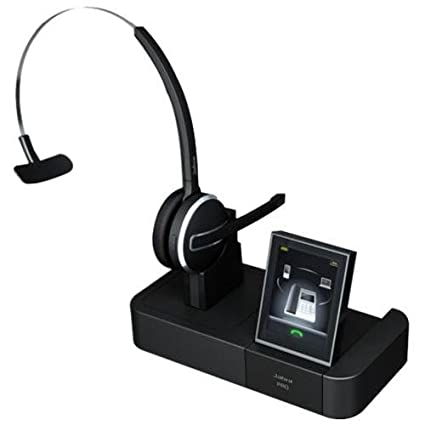 jabra pro 9460 duo plantronics jabra headset blog. Black Bedroom Furniture Sets. Home Design Ideas