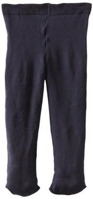 Jefferies Socks Baby Girls' Pima Tigh…