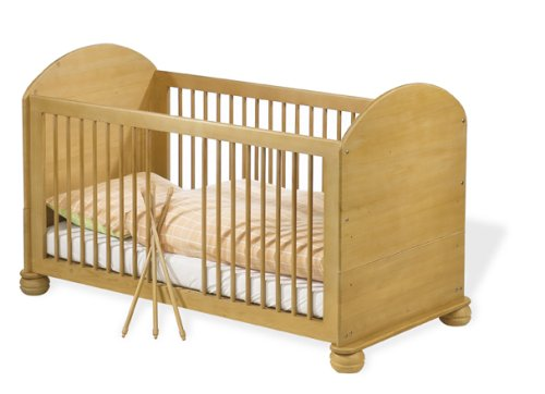 Pinolino Cot Bed Felix (Brown)