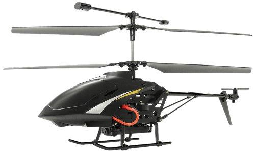 Imagen principal de Helicóptero RC con cámara y giroscópio