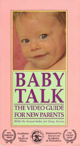 Baby Talk: The Video Guide For New Parents [Vhs]