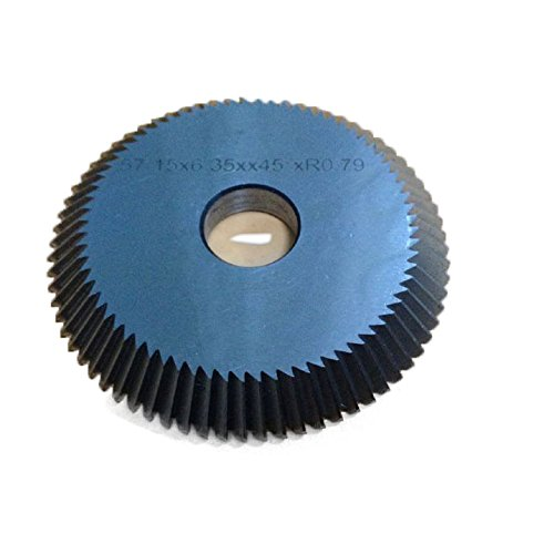 23RF(34MC) Cutting Wheel for Curtis/HPC/HyKo/Ilco/Keil/Taylor machine(1piece/lot)& (Key Machine Cutting Wheel compare prices)