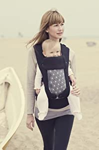 Beco Gemini Baby Carrier - Paige