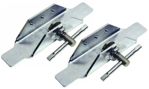 6 Pack Grabber GJJ2 Joist Jaw - 1 Pair per Package