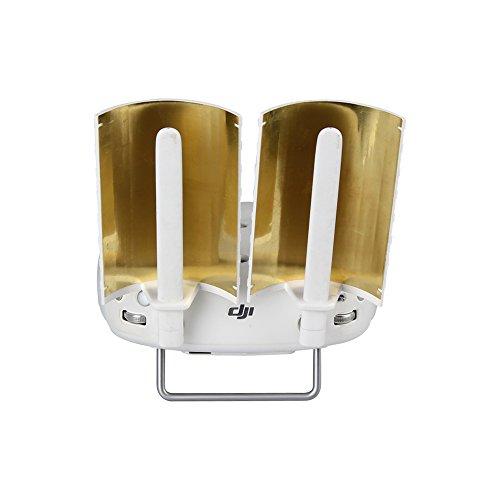 SKYREAT-Copper-Parabolic-Antenna-Range-Booster-for-DJI-Phantom-4-Phantom-4-Pro-Phantom-3-Pro-Advanced-Inspire-1-Controller-Transmitter-Signal-Extend-2-pcs