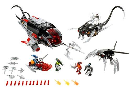 LEGO Bionicle 8926 - Toa Undersea Attack