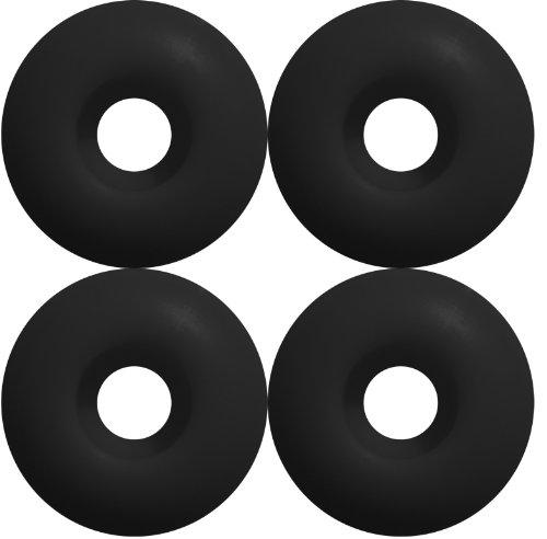 Choice Skateboard 99a Wheels, Black, 50 mm (Cheap Skateboard Wheels compare prices)