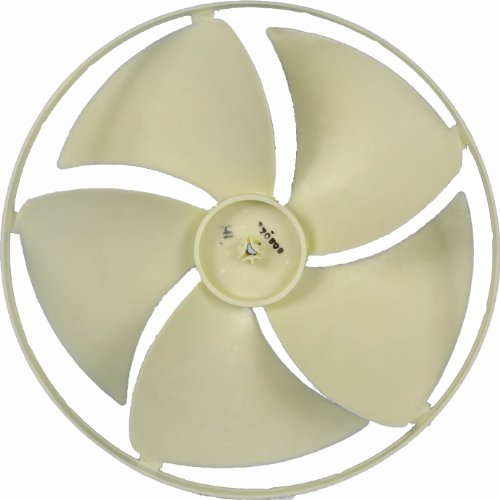 Lg Electronics 5900Ar1173A Air Conditioner Axial Cooling Fan Blade front-593898