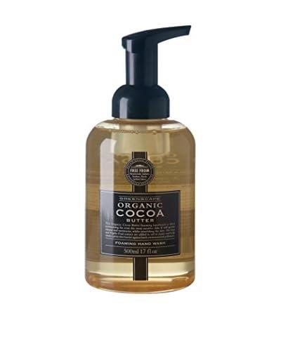 Greenscape Organic Skincare 17-Oz. Foaming Handwash, Cocoa Butter