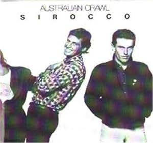 Sirocco [Australian Import]
