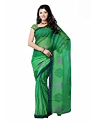 Shariyar Tissue Jacquard Art Silk Jacquard Saree PRC44047