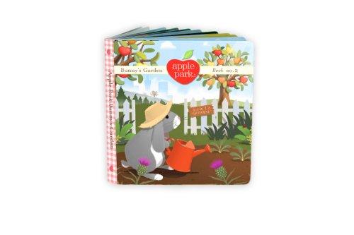 Apple Park Book No. 2, Bunny's Garden