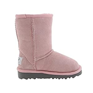 Pink Baby Ugg Boots