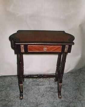 Table baroque MoTa1111 Antique style Louis XV