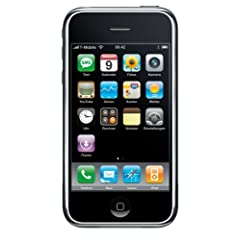 Apple iPhone 3G 16GB - Weiß