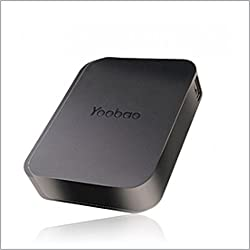 ORIGINAL YOOBAO 7800 MAH POWER BANK WITH TORCH - PORTABLE BATTERY CHARGER FOR IPHONE 4/4S 5 , SAMSUNG , GOOGLE NEXUS , AND OTHER USB PLUGGED DEVICES